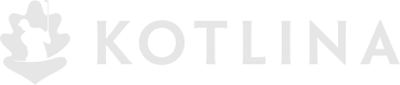 Golf Kotlina Terezín logo